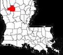 Bienville Parish, Louisiana