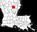 Caldwell Parish, Louisiana