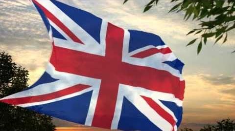 Great Britain (Olympic Version London 2012)