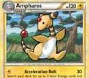 Ampharos (Call of Legends TCG)