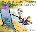 Кельвин и Хобс: Воскресные страницы 1985-1995