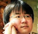 Jin Hyuk (Director)