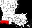 Cameron Parish, Louisiana
