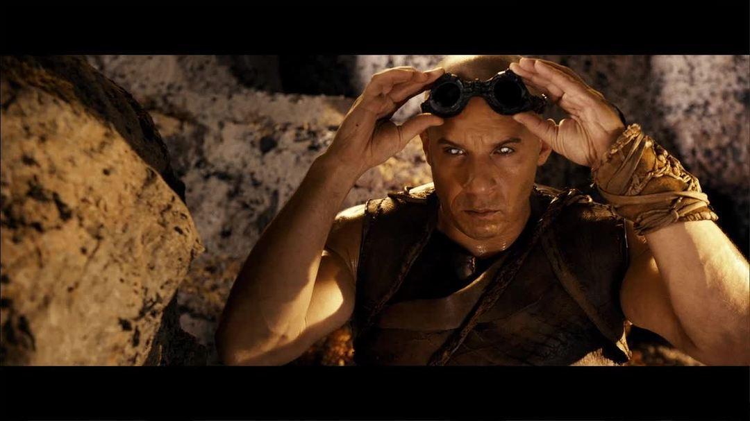 Expert Showcase - Riddick Director David Twohy