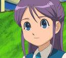 Fuyuka Kudou