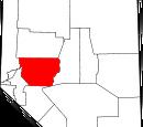 Churchill County, Nevada