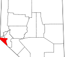Douglas County, Nevada
