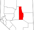 Eureka County, Nevada