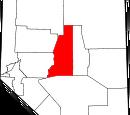Lander County, Nevada