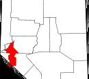 Lyon County, Nevada