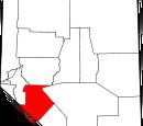 Mineral County, Nevada