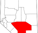 Nye County, Nevada