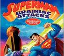 Superman: Brainiac Attacks