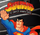 Superman: The Animated Series/Episodes