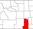 Albany County, Wyoming