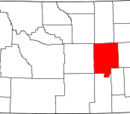 Converse County, Wyoming