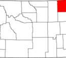 Crook County, Wyoming