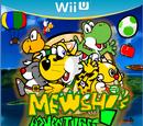 Mewshi's Adventure!