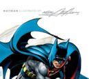 Batman Illustrated by Neal Adams Vol 1 (Collected)