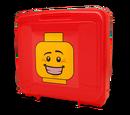 2856206 Boîte de rangement transportable avec plaque de base