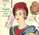 Vogue 5095