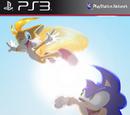 Juegos de Las Aventuras de Sonic y Tails