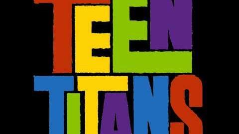 Puffy AmiYumi - Teen Titans Theme Song (1080p)