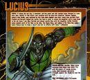 Lucius Morgan (Wildstorm Universe)