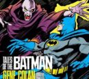 Tales of the Batman: Gene Colan Vol 1 (Collected)