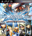 BlazBlue Continuum Shift (North American Cover).png