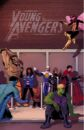 Young Avengers Vol 2 14 Textless.jpg