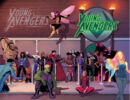 Young Avengers Vol 2 14 and 15 Textless Promo.jpg
