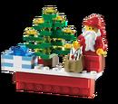 853353 Aimant de Noël