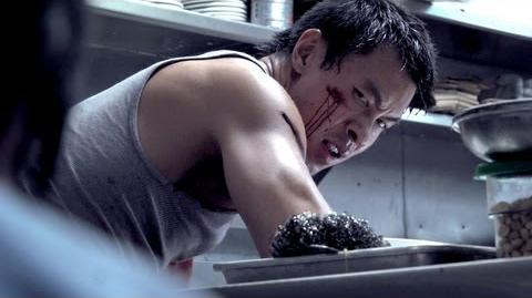 """Live Action """"Sleeping Dogs"""" Fight Film-0"""