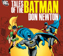 Tales of the Batman: Don Newton Vol 1 (Collected)