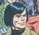 Ted Locke (Earth-616)