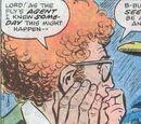 Arnie Berman (Earth-616)