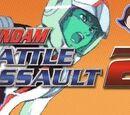 Gundam: Battle Assault 2 Episodes
