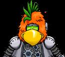 Robo Bird