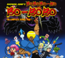 Bobobo-bo Bo-bobo/Episodes