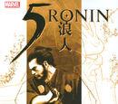 5 Ronin TPB Vol 1 1