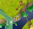 Green Crystal Island
