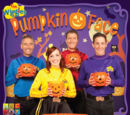 Pumpkin Face: Songs of Halloween (album)