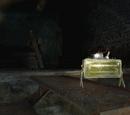 Claymore Mine