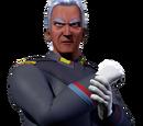 The G.U.N. Commander