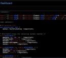 コミュニティのCSSとJavaScript