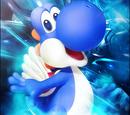 Mario & Sonic en los Juegos Olímpicos de Silver & Company 2014