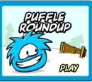 The Adventures of Corn Sky! episode: Puffle Roundup!
