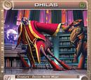 Dhilas