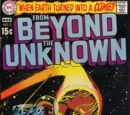 From Beyond the Unknown Vol 1 3